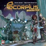Board Game: Scorpius Freighter