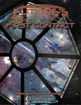 RPG Item: Future's Past Adventure Path Part 3: First Contact