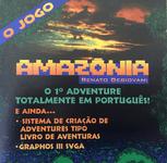 Video Game: Amazônia