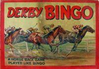 Board Game: Derby Bingo