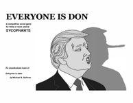 RPG Item: Everyone is Don