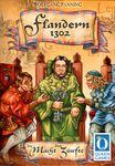 Board Game: Flandern 1302