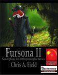 RPG Item: Fursona II