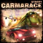 Board Game: Carmarace