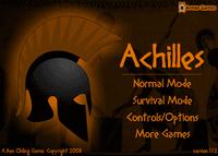 Video Game: Achilles