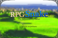Video Game: RPG Snake: The Adventure of Akua