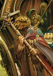 RPG Item: Dragonborn Sorcerer