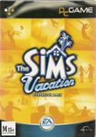 Video Game: The Sims: Vacation