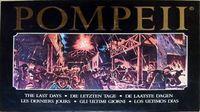 Board Game: Pompeii: The Last Days