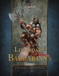 RPG Item: Legendary Barbarians