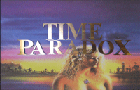 Video Game: Time Paradox