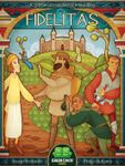 Board Game: Fidelitas
