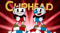 Video Game: Cuphead