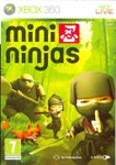 Video Game: Mini Ninjas