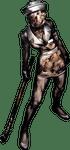 Character: Nurse (Silent Hill)