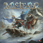 Board Game: Mistfall