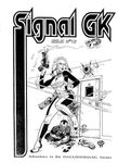 Issue: Signal-GK (Issue 12)