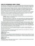 RPG Item: WYRED: Drugs & Toxins