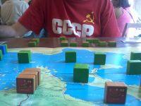 Pompeius command the Socialist Republic of Rome (Tarraco Viva, 2013)