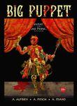 RPG Item: Big Puppet