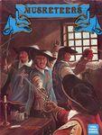 Board Game: Musketeers
