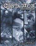 RPG Item: The Contagion Chronicle