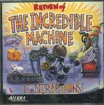 Video Game: Return of the Incredible Machine Contraptions