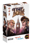 Board Game: Timebomb