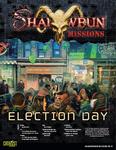 RPG Item: SRM04-11: Election Day