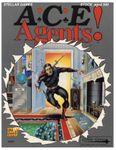 RPG Item: A.C.E. Agents!