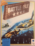 Video Game: Battle Isle