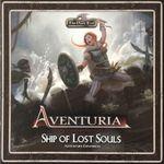 Board Game: Aventuria: Ship of Lost Souls