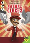 Board Game: Animal Circus