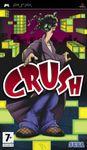 Video Game: Crush