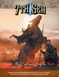 RPG Item: The Crescent Empire (2nd Ed.)