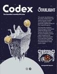 Issue: Codex: Starlight