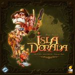 Board Game: Isla Dorada