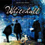 Board Game: Whitehall Mystery