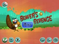 Video Game: Beaver's Revenge