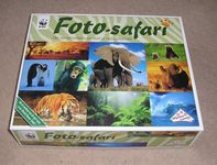 Board Game: Photo Safari