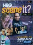 Board Game: Scene It? HBO