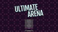 Video Game: Ultimate Arena