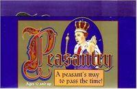 Board Game: Peasantry