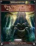 RPG Item: The Tomb-World of Alak-Ammur