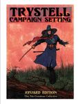 RPG Item: Trystell Campaign Setting Revised Edition