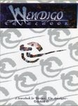 RPG Item: Wendigo Tribebook (1st Edition)