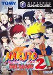 Video Game: Naruto: Clash of Ninja 2