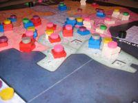 Board Game: Liberté