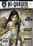 Issue: No Quarter (Issue 3 - Nov 2005)