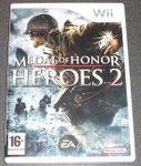 Video Game: Medal of Honor: Heroes 2